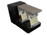 Linear feeders drives mod. AL-55